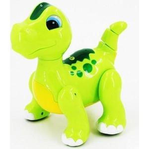 Радиоуправляемый интерактивный робот CS Toys динозавр - 2056A-T46-D1081-B цена