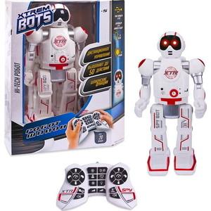Робот Longshore Limited Радиоуправляемый Xtrem Bots: Шпион (XT30038)