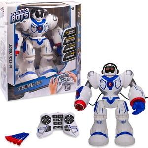 Робот Longshore Limited Радиоуправляемый Xtrem Bots: Штурмовик (XT30039)