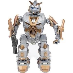 Радиоуправляемый робот Shantou Gepai Бласт (свет, с мелодиями и звуковыми эффектами) - ZYB-B2357-3A