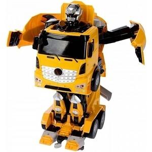 Радиоуправляемый робот-трансформер Jia Qi *Бетономешалка* - TT679