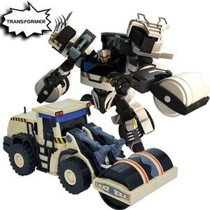 Радиоуправляемый робот-трансформер Jia Qi *Каток* - TT674