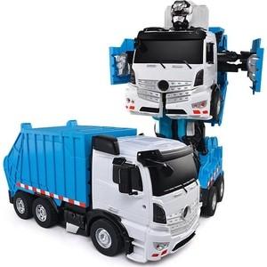 Радиоуправляемый робот-трансформер Jia Qi *Мусоровоз* - TT676