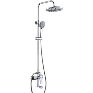 Душевая система Wasserkraft для ванны с верхней лейкой (A16601)