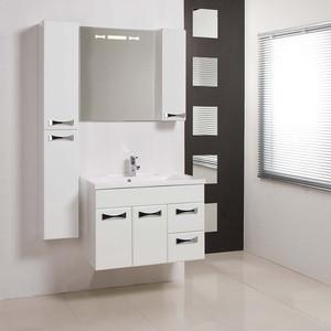 Мебель для ванной Акватон Диор 80 белая