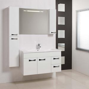 Мебель для ванной Акватон Диор 100 белая
