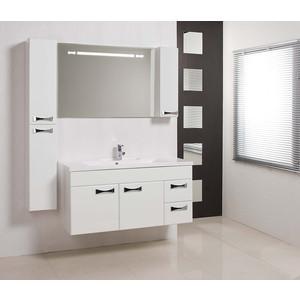 Мебель для ванной Акватон Диор 120 белая