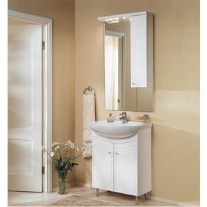 Мебель для ванной Акватон Домус 65 белая акватон мебель для ванной акватон севилья 120