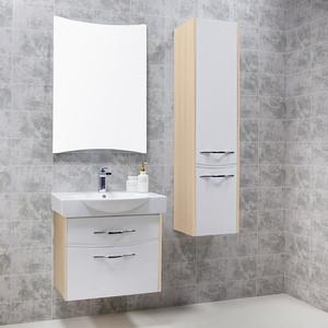 Мебель для ванной Акватон Инфинити 65 ясень коимбра