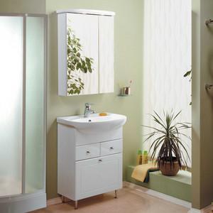 Мебель для ванной Акватон Норма 65 белая мебель для ванной комнаты акватон официальный сайт