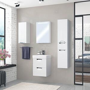 Мебель для ванной Акватон Сильва 50 дуб полярный