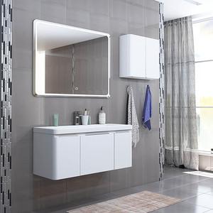 Мебель для ванной Акватон Шерилл 105 белая мебель для ванной comforty