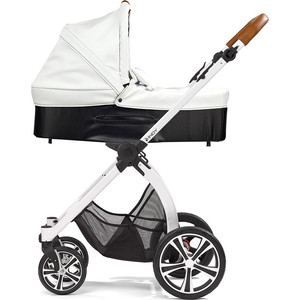 Коляска 2 в 1 GESSLEIN Classic Savanna smart коляска модульная vikalex ferrone 2 в 1 leather white vi72301