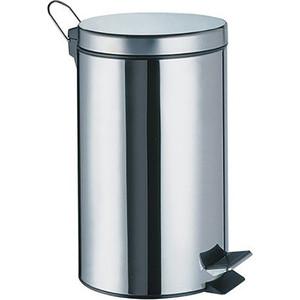 Ведро для мусора Wasserkraft с педалью 5 л (K-635)