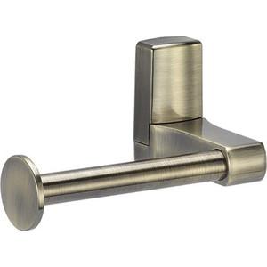 Держатель туалетной бумаги Wasserkraft Exter K-5296 светлая бронза