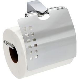 Держатель туалетной бумаги Wasserkraft Kammel K-8325 с крышкой держатель туалетной бумаги с крышкой wasserkraft k 5025white