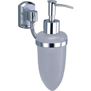 Дозатор для жидкого мыла Wasserkraft Oder K-3099 стекло матовое