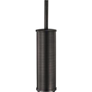 цены Ершик для унитаза Wasserkraft Isar K-7300 темная бронза (K-1097)