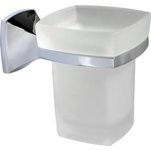 Стакан для ванны Wasserkraft Wern K-2500 (K-2528) magnifying mirror wasserkraft k 1006