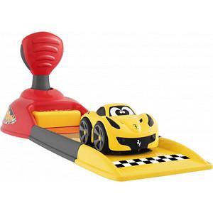 Игровой набор Chicco Ferrari Launcher (пусковая установка+машинка) (9565000000)