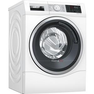 Стирально-сушильная машинa Bosch Serie 6 WDU28590OE стирально сушильная машина siemens wd14h442oe