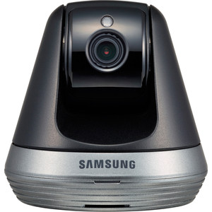 Видеоняня Samsung Wi-Fi Full HD 1080p камера SmartCam SNH-V6410PN samsung wi