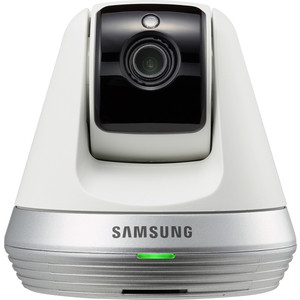 Видеоняня Samsung Wi-Fi Full HD 1080p камера SmartCam SNH-V6410PNW samsung wi
