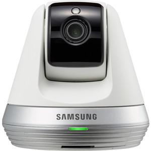 Видеоняня Samsung Wi-Fi камера наблюдения за животными SmartCam SNH-V6410PNW (Full HD 1080p)