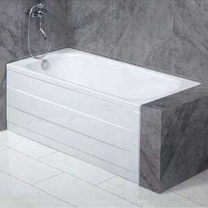 Акриловая ванна BelBagno 130х70 (BB101-130-70) фото
