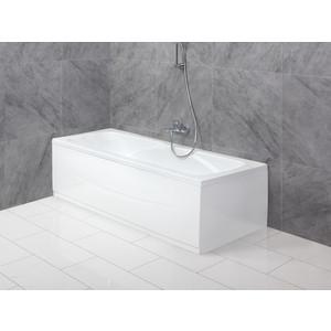Акриловая ванна BelBagno 180х80 с каркасом (BB104-180-80, BB-180-MF)