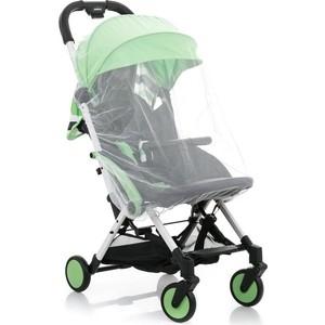 Коляска прогулочная BabyHit Amber Plus Green