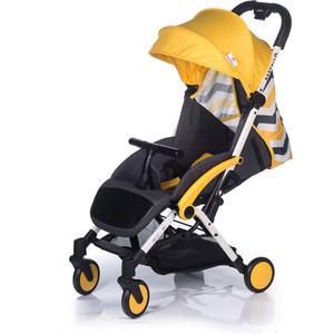 Коляска прогулочная BabyHit Amber Plus Yellow
