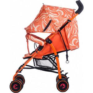 Коляска прогулочная BabyHit Dandy Wavy Orange