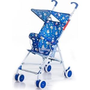 Коляска прогулочная BabyHit Flip Blue