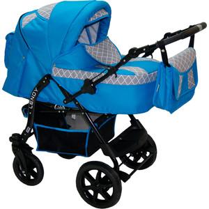 Коляска прогулочная BabyHit Lendy Blue