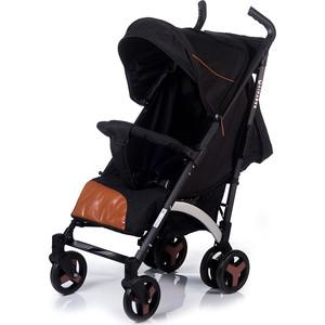 Коляска прогулочная BabyHit Rainbow Xt Linen Black