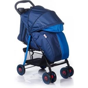 Коляска прогулочная BabyHit Simpy Blue Grey Jeans прогулочная коляска rant voyage jeans blue