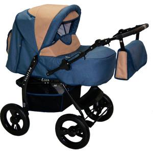 Коляска прогулочная BabyHit Villey Air Jeans