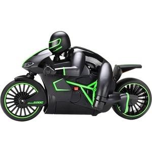 Радиоуправляемый мотоцикл Wangfeng Драйв (свет) - Т10954