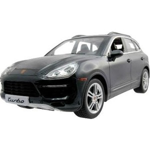Радиоуправляемый автомобиль KidzTech 1:12 Porsche Cayenne S (Обычные колеса) - 88151 автомобиль на радиоуправлении 1 12 kidztech porsche cayenne s