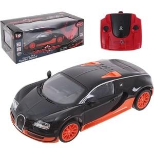 Радиоуправляемый автомобиль KidzTech 1:16 Bugatti 16.4 Super Sport - 85111 автомобиль на радиоуправлении 1 16 kidztech lamborghini 560 4