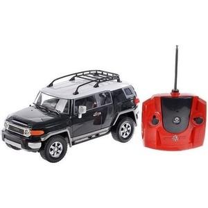 Радиоуправляемый автомобиль KidzTech 1:16 Toyota FJ Cruiser (Обычные колеса) - 6618-853A (85031)