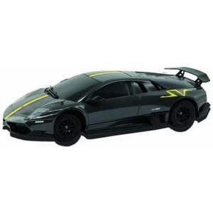 Радиоуправляемый автомобиль KidzTech 1:26 Lamborghini 670-4 (Обычные колеса) - 6618-899A (89091) автомобиль технопарк lamborghini gallardo lp 560 4 инерционный 1 43 оранжевый 67324