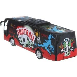 Радиоуправляемый автобус Full Funk аккум./адаптер, ZYB-B0718-4 - М55169