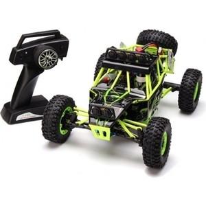 Радиоуправляемый внедорожник WL Toys 12428 4WD RTR масштаб 1:12 2.4G -