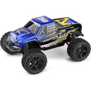 Радиоуправляемый Джип WL Toys WLtoys Monster Truck 2WD 1:12 2.4G - WLT-A323 wltoys машинка на радиоуправлении 2wd a343 цвет серый масштаб 1 12