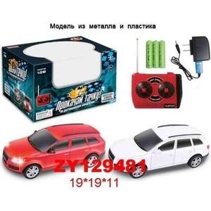 Радиоуправляемый автомобиль Full Funk аккум./адаптер, 2 вида, ZYC-0693-6A - М42383