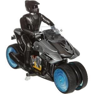 Радиоуправляемый мотоцикл Full Funk аккум./адаптер, ZYC-0859-2B - М42390