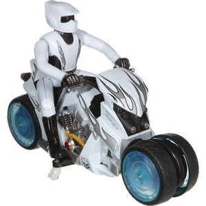 Радиоуправляемый мотоцикл Full Funk аккум./адаптер, ZYC-0859-4B - М42391