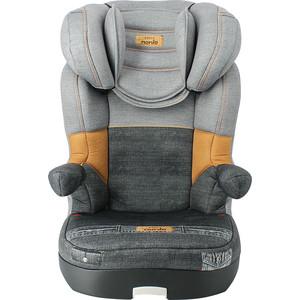 Автокресло Nania Sena 15-36кг Denim Grey серый 845106 автокресло nania myla isofix 9 36кг premium gallet серый черный 998807